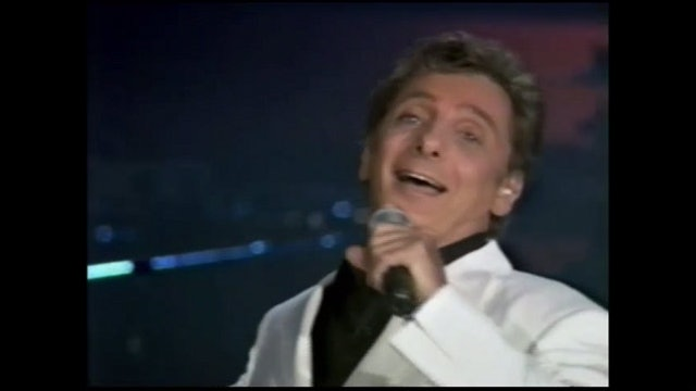 Manilow Live! - Millenium Tour - Stabler Arena - Bethlehem, PA - May 12, 2000