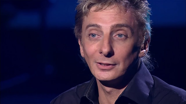 Manilow Live! - Wilkes-Barre, PA - May 5, 2000