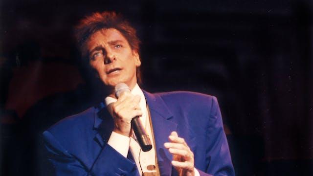 September 18, 1993 - Concord Pavilion...