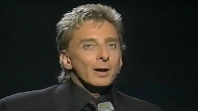 Manilow Country Special - April 11, 2000
