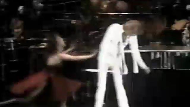 Manilow Live - Amsterdam 1978 / Nobel...