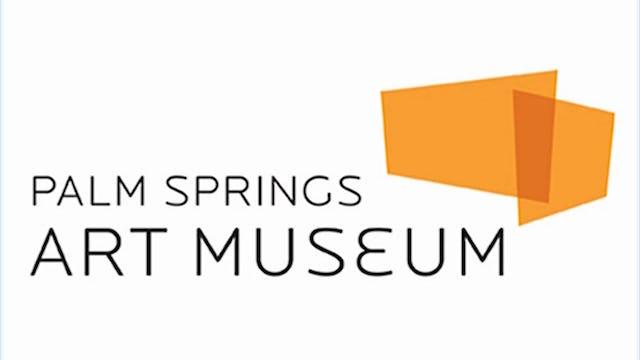 Palm Springs Desert Art Museum GALA