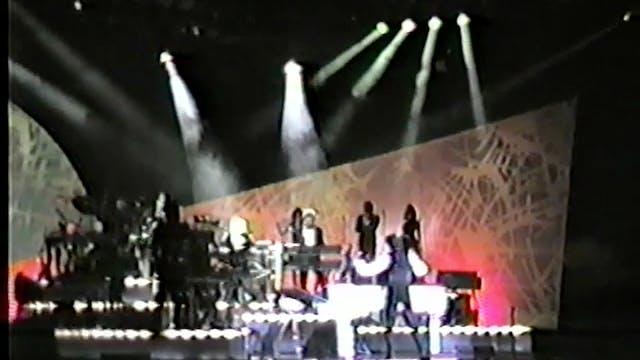 Paradise Tour - October 20,1985 - Cae...