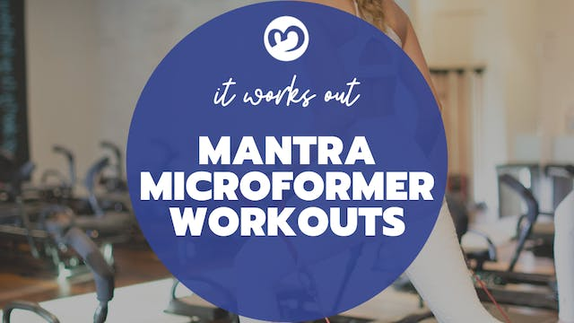 Microformer Workouts