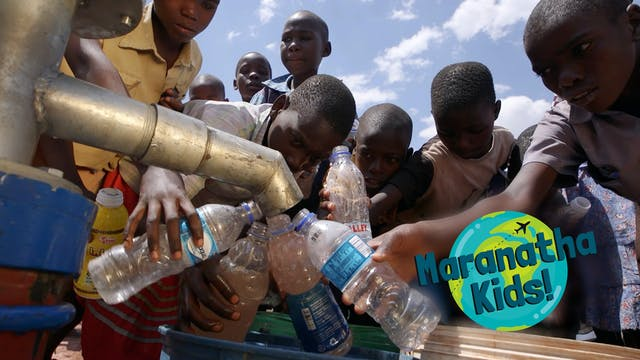 Water for Chilimbe