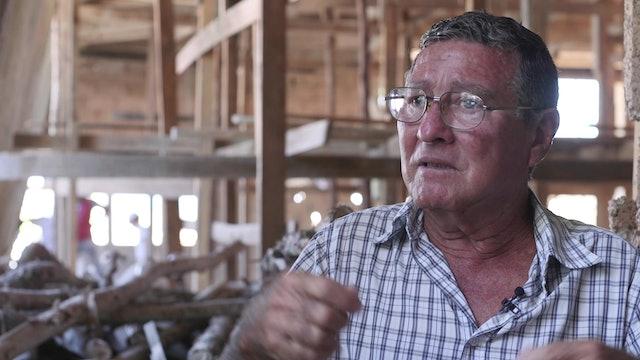 Faith Rewarded in Cuba