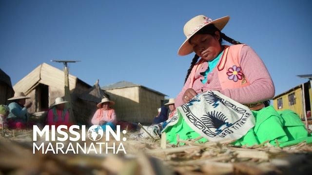 Mission: Peru 2021