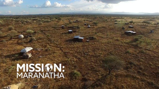 Mission: Kenya 2021