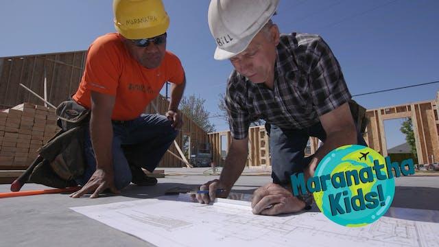 A Beginner Builder