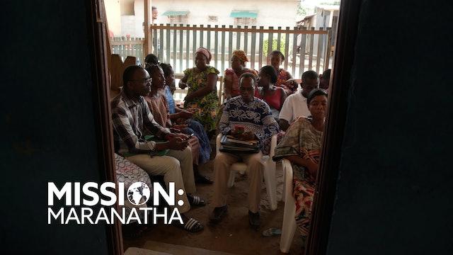 Mission: Côte d'Ivoire 2021