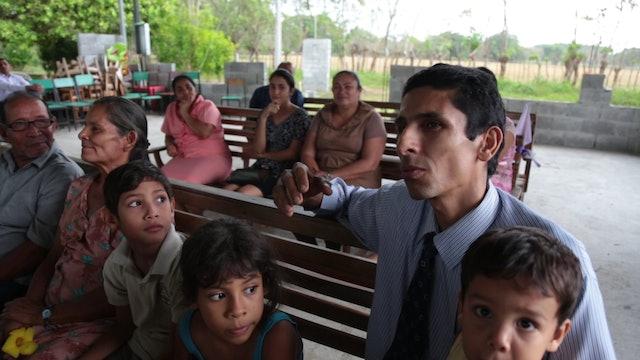 Building the Las Lomas Family Tree