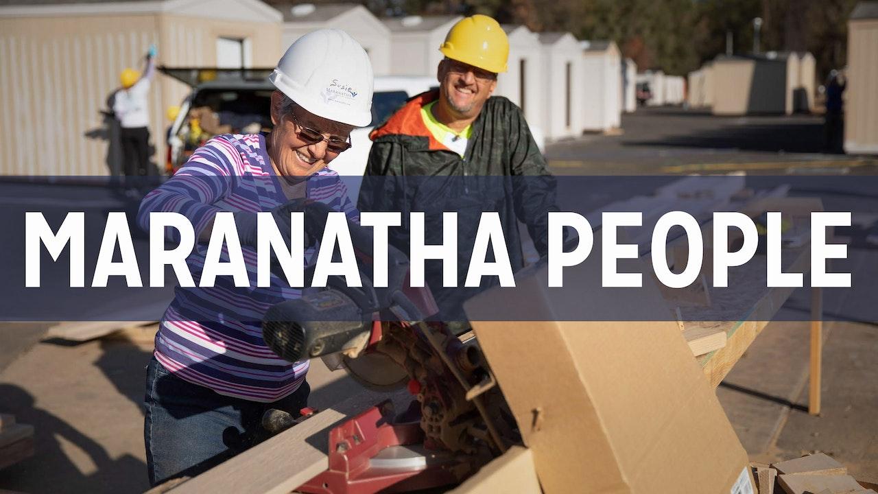 Maranatha People