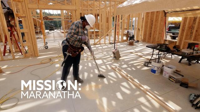 Volunteer Viewpoint: Agetha Richardson