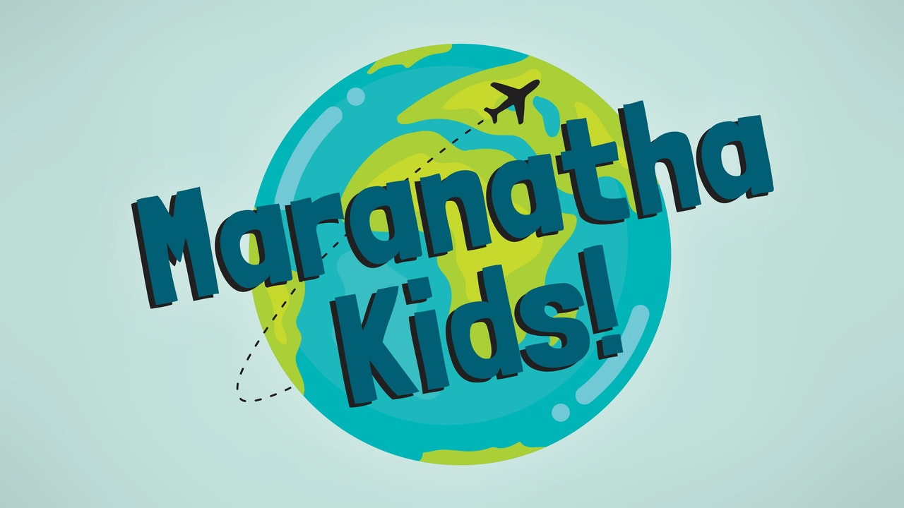 Maranatha Kids