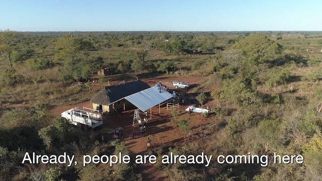 Spreading Hope in Zambia