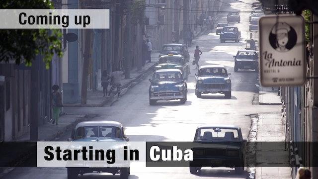 A Test of Faith in Cuba