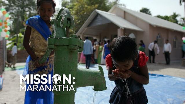Mission: India 2021