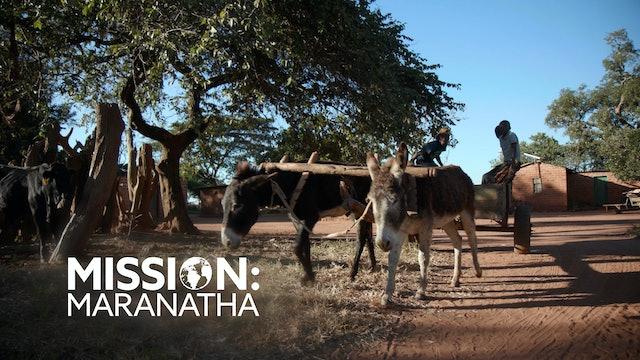 Mission: Zambia 2021