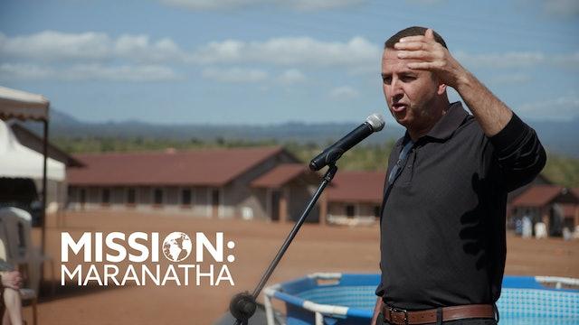 Volunteer Viewpoint: Brandon Westgate