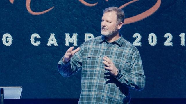 Men's Bible Study / Troy Dewey / February 16, 2021