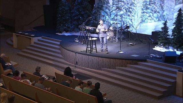 Paul's Detour / Ephesians, August 2, 2017