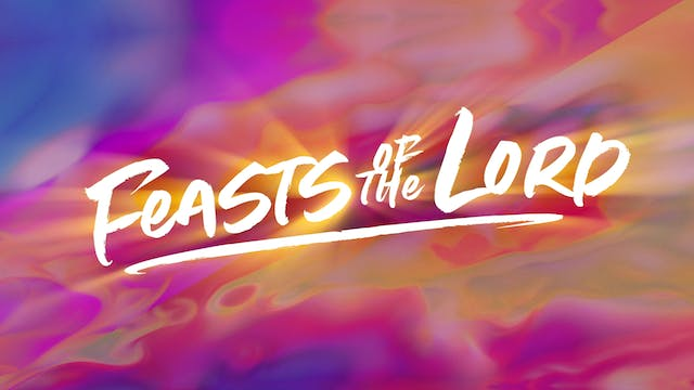 The Feast of Tabernacles - 2016