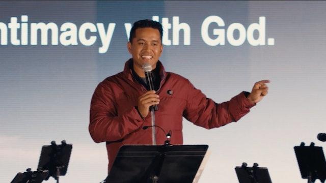 Suffocating Sin / Joshua 7 / Pastor Drew Bogue