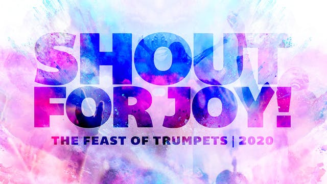 Feast Of Trumpets 2020 / Ray Bentley ...