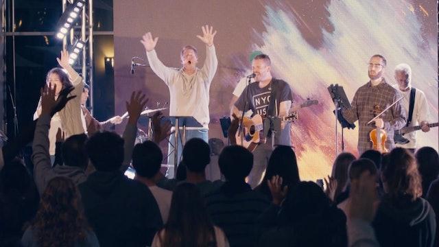 Revive Worship Night / October 7, 2020