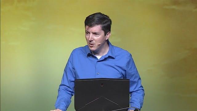 Dr. Jason Lisle - Astronomy Reveals C...