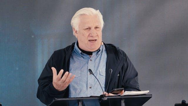 Guest Speaker Ivan Tait / Sunday, Nov...