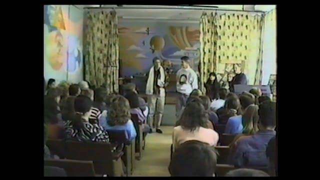 Maranatha Video Highlights / 1984 - 2009