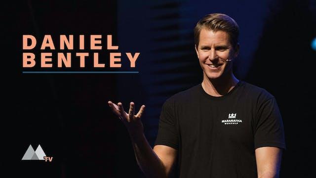Daniel Bentley