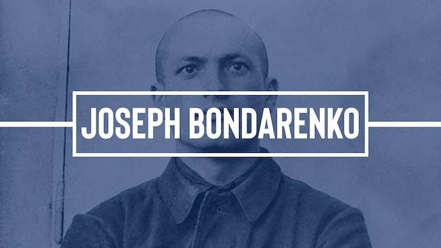 Chats With Ray | Joseph Bondarenko (P...