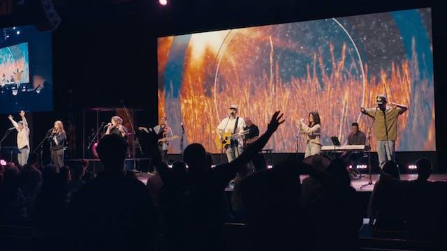 Revive Worship Night / May 12, 2021