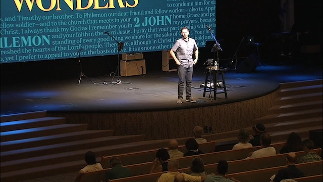 Jude  / Contending For The Faith, September 5, 2018