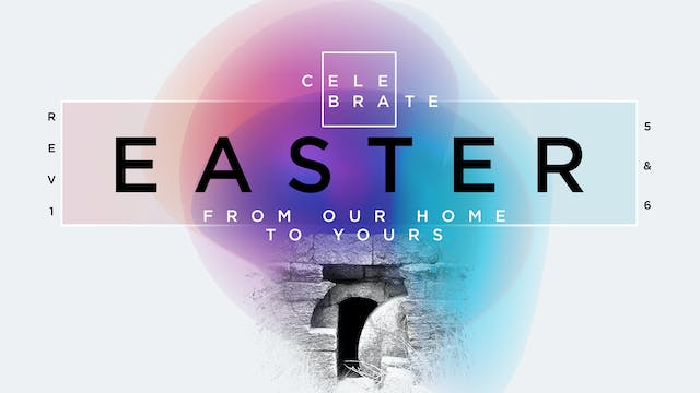 Easter 8:30 Service