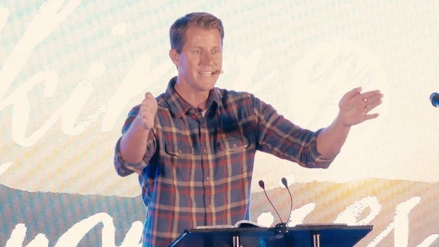 Brought Out to Go In / Joshua 5:1-9 / Daniel Bentley / Oct 21, 2020