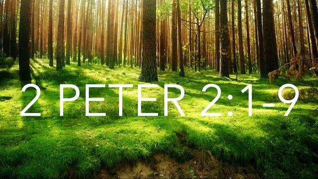 2 Peter #2