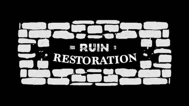 Book of Ezra / From Ruin to Restoration
