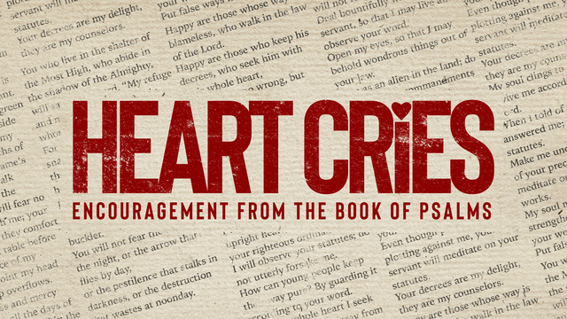 How to Praise God in a Pandemic/ Heart Cries, Wednesday, April 29, 2020