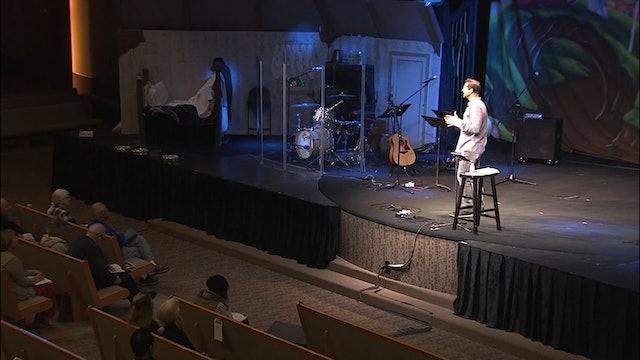 Spirit Filled Worship / Ephesians, November 8, 2017