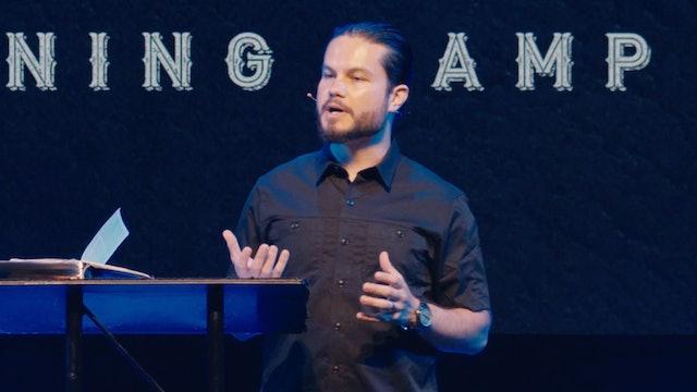 Men's Bible Study / Fulfilling God's Purpose / Genesis 50:19-20 / June 15, 2021