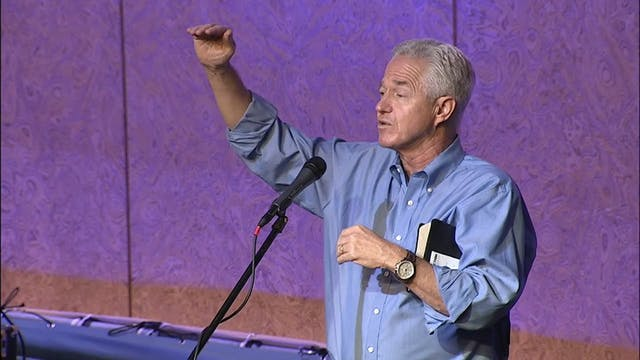 Rich Weaver - Revival Starts With Us ...