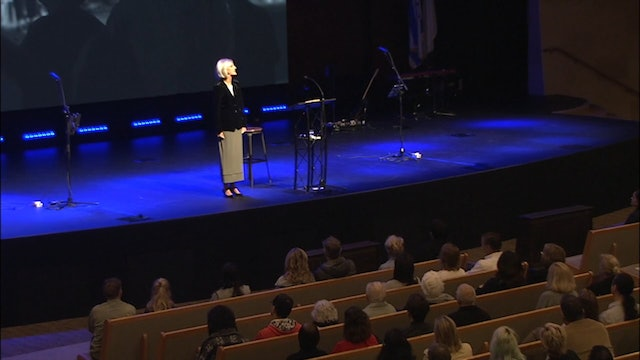 Anne Graham Lotz - The Person Of The Holy Spirit