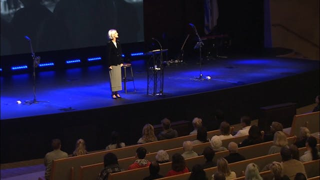 Anne Graham Lotz - The Person Of The ...