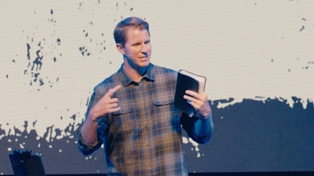 What God Wants You To Know / Ephesians 1:15 - 23 /Daniel Bentley / Sept 22, 2021