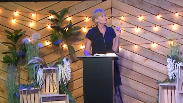 Women's Bible Study / Vicki Bentley / October 5, 2021