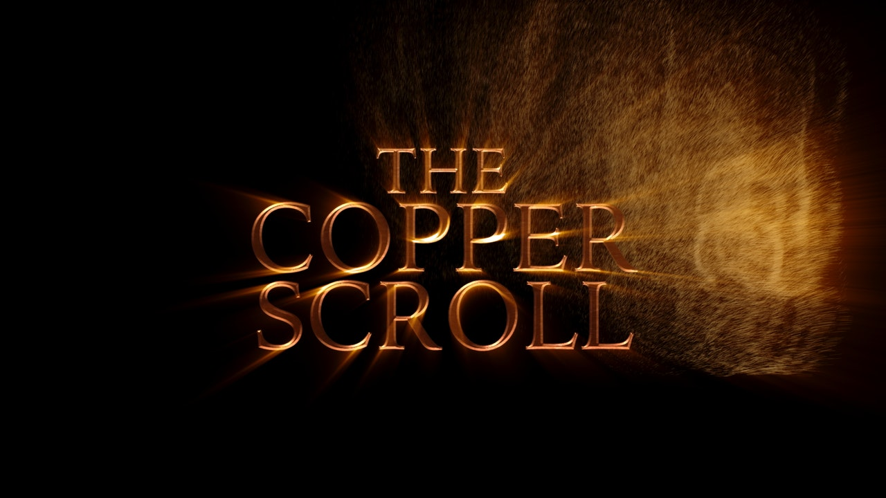 Copper Scroll