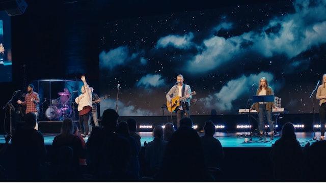 Worship Night / May 5, 2021